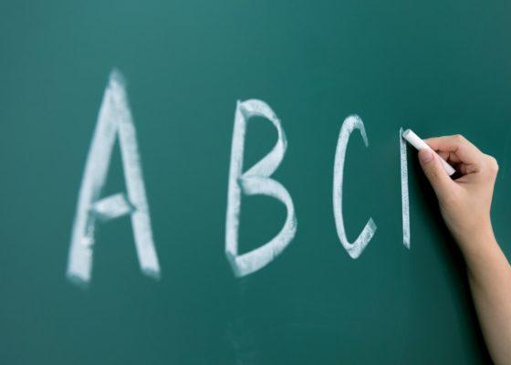 Alphabetisierungskurs