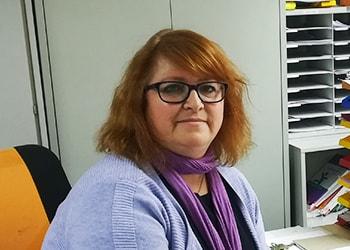 Fr. Larissa KIRSCHENMANN